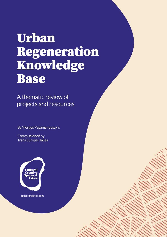 CCSC Urban Regeneration Knowledge Base
