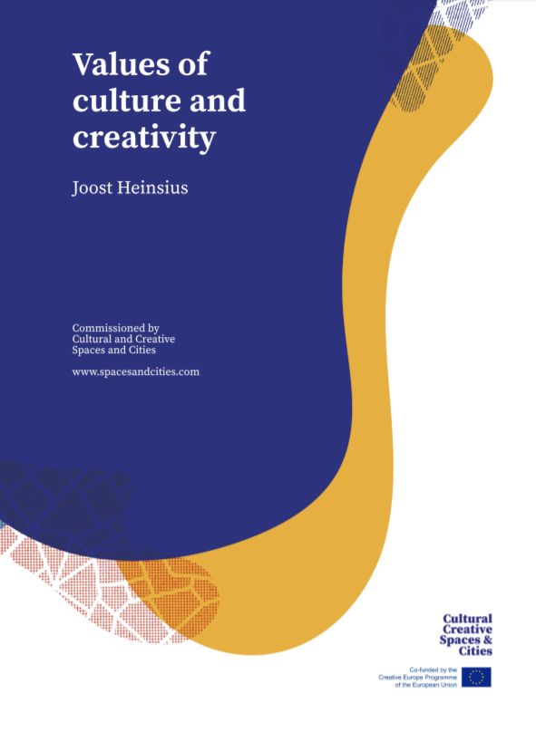 Joost's Publication